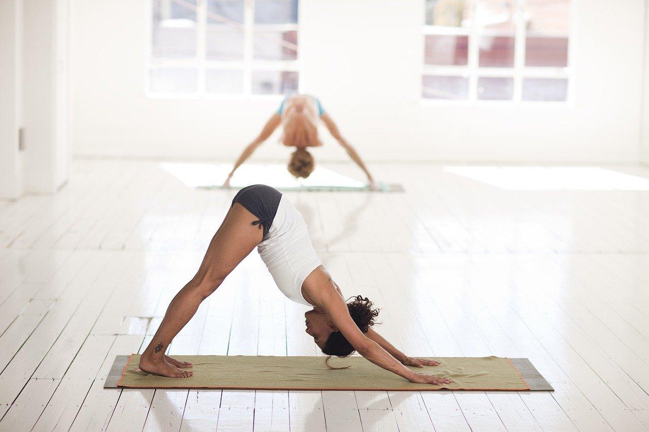 Meditation und Yoga | Gutscheincode oder Rabatt sichern!
