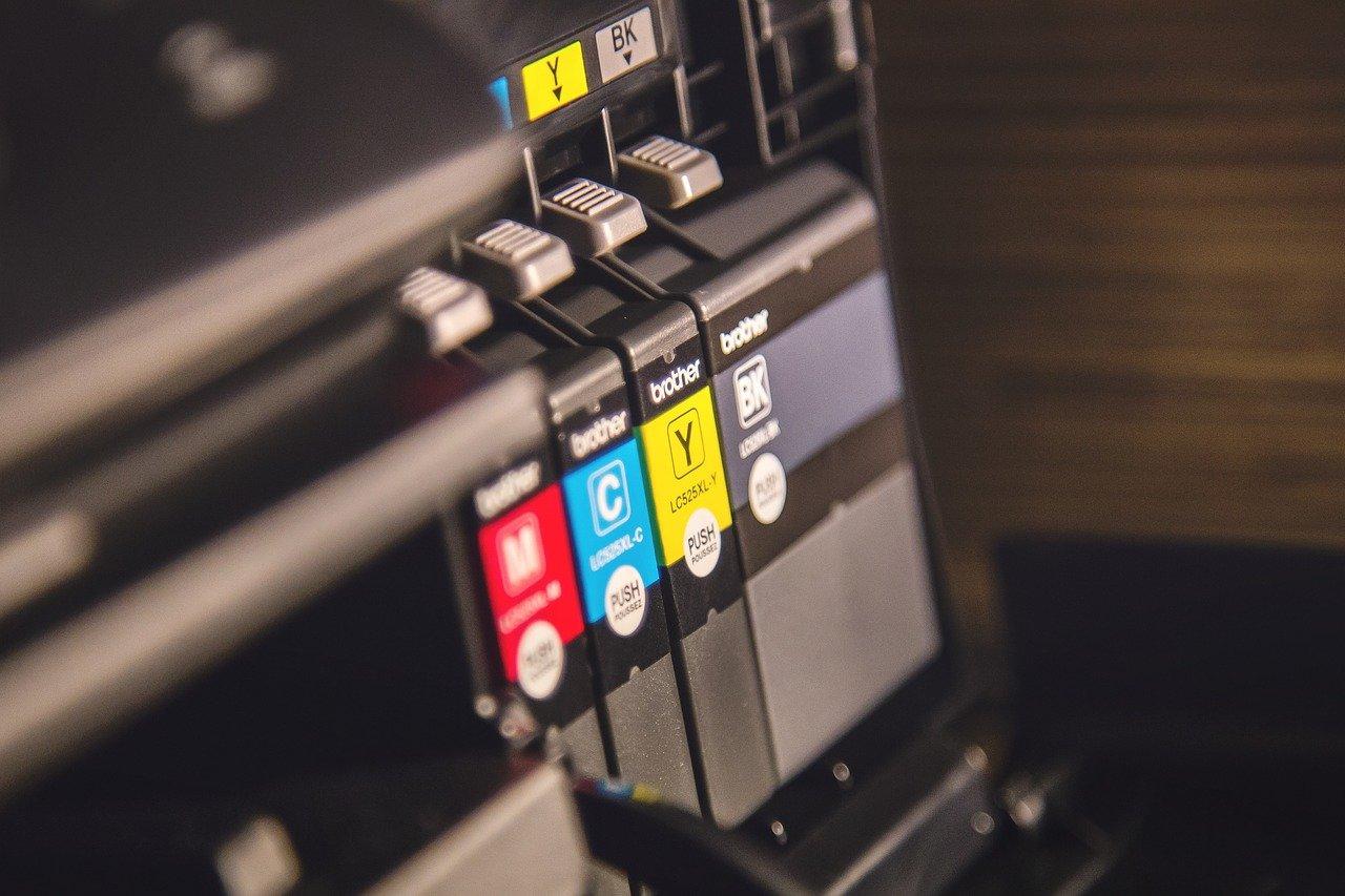 Arten von Druckertinten - Vor- und Nachteile   Gutscheincode oder Rabatt sichern!
